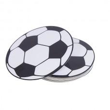 """Подставка под тарелку """"мяч"""""""